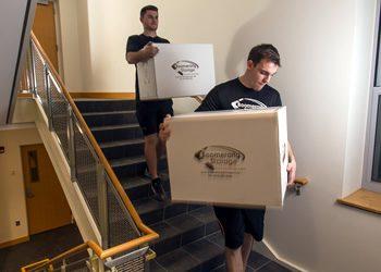 Door To Storage Services